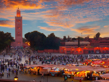 Marrakesh met TravelXL