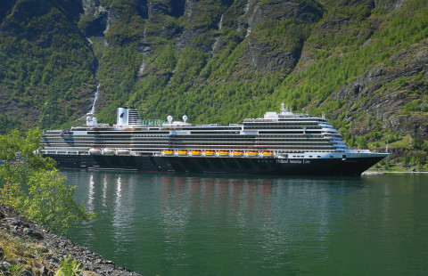 Cruisen met Holland America Line en TravelXL