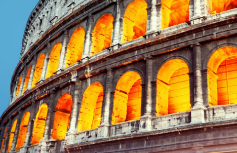 Rome stedentrip met TravelXL